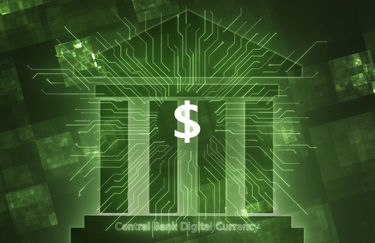 SWIFT Digital Currency