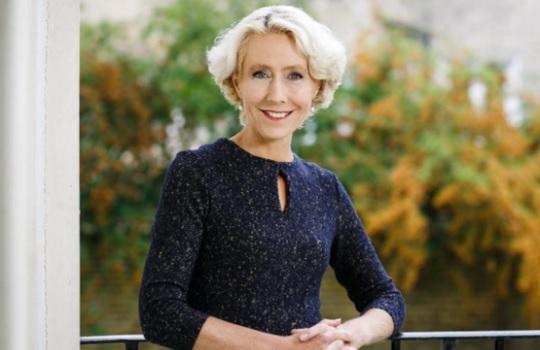 Samantha Barrass FMA CEO