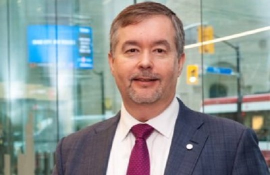 Scott Collary appointed Westpac COO, Chief Operating Officer