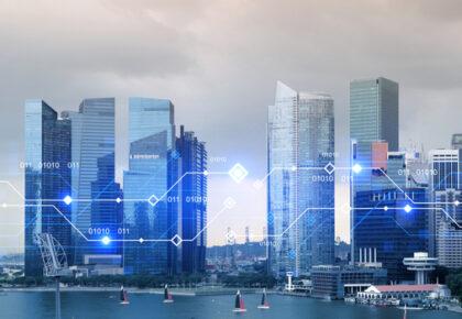 Singapore fintech fundraising