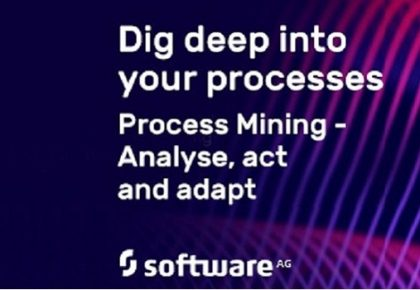 Digging efficiency – A breakthrough in process optimisation for public agencies