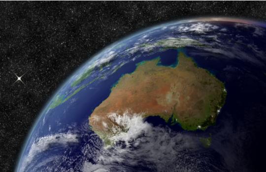 Space Industry Australia NewSpace