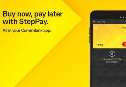 StepPay Launch CBA