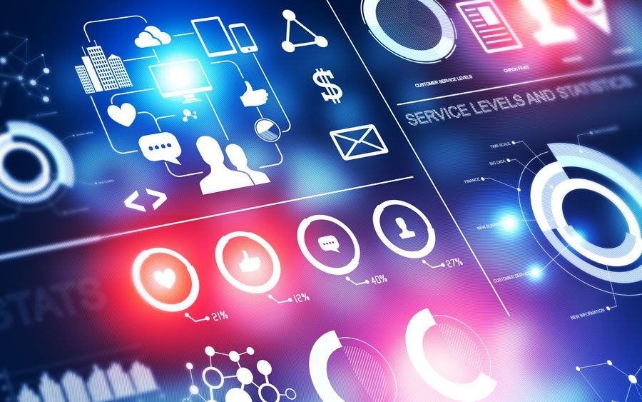 The Role of Customer Operations for Financial Services