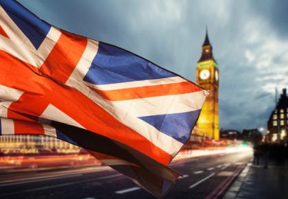 UK Open Finance stakeholders