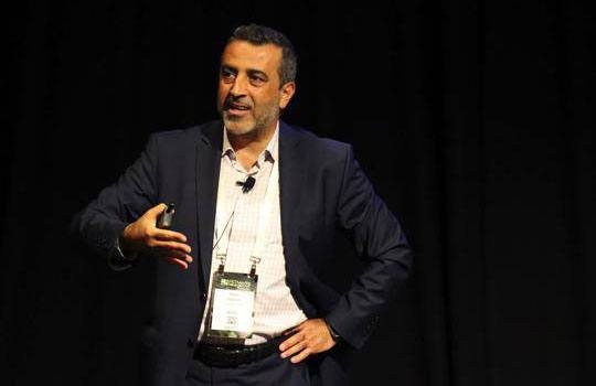 Why the future of insurance lies beyond the insurer – Sami Yalavac at the Future of Insurance