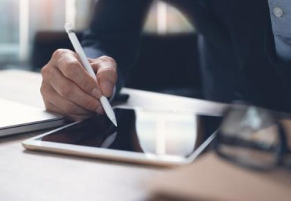 ING accepts e-signatures for mortgage applicants