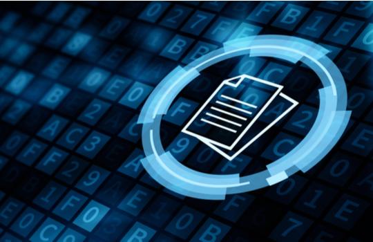 icare Content Services Platform