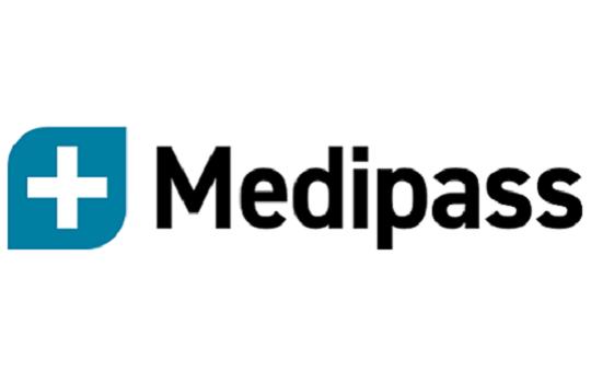 Medipass Logo
