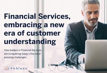 Embracing an era of customer understanding